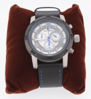 Buech & Boilat Baracchi Men's Swiss Chronograph Watch
