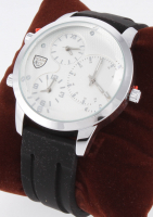 Picard & Cie Triplicity Men's Watch at PristineAuction.com