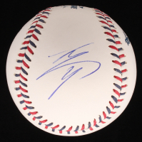 Shohei Ohtani Signed 2019 All Star Logo Baseball (JSA COA)