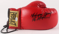 "Vito Antuofermo Signed Everlast Boxing Glove Inscribed ""Middleweight Champ"" (JSA COA)"