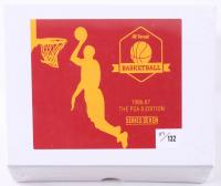 2018 / 19 Hit Parade Basketball 1986-87 Edition Mystery Box - Series 7