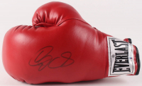 Diego Corrales Signed Everlast Boxing Glove (Beckett COA)