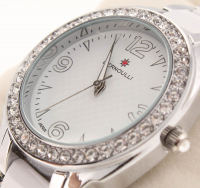 Bernoulli Daeva II Ladies Watch at PristineAuction.com