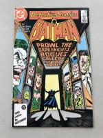 "1986 ""Detective Comics"" Issue #566 1st Series DC Comic Book"