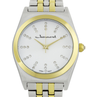 Jeanneret Elbe Ladies Watch at PristineAuction.com