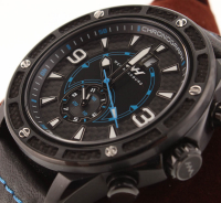 Weil & Harburg Murdoch Men's Swiss Chronograph Watch at PristineAuction.com