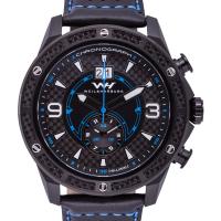 Weil & Harburg Murdoch Men's Swiss Chronograph Watch at PristineAuction.com