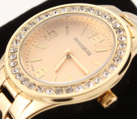 Rousseau Rene 2 Ladies Watch at PristineAuction.com