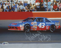 Richard Petty Signed 8x10 Photo (JSA COA)