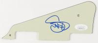 Snoop Dogg Signed Pickguard (JSA COA)