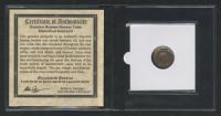 AD 306-491 - Valentinian II - Original Roman Empire Coin at PristineAuction.com