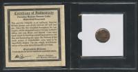 AD 306-491 - Emperor Valens - Original Roman Empire Coin at PristineAuction.com