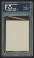 George H. W. Bush Signed 2.5x3 Cut (PSA Encapsulated) at PristineAuction.com