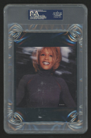 "Whitney Houston Signed ""My Love Is Your Love"" CD Booklet (PSA Encapsulated) at PristineAuction.com"