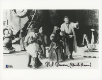 """Phil Brown Signed """"Star Wars: Episode IV – A New Hope"""" 8x10 Photo Inscribed """"Uncle Owen"""" (Beckett COA)"""