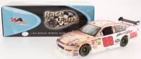 Dale Earnhardt Jr. Signed LE NASCAR #88 Amp Energy / Mt. Dew 2008 Copper Impala SS 1:24 - Scale Die-Cast Stock Car (JSA COA)