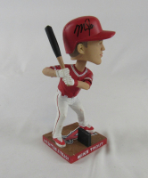 Mike Trout Signed Los Angeles Angels Bobblehead (PSA Hologram)