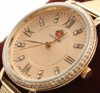 Louis Richard Roslin 2 Ladies Watch at PristineAuction.com
