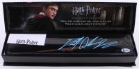 "Daniel Radcliffe Signed ""Harry Potter"" Wand Box (Beckett Hologram)"