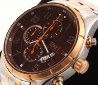 Brandt & Hoffman Sagan Men's Chronograph Watch at PristineAuction.com