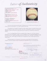Mickey Mantle Signed OAL Baseball (JSA LOA) at PristineAuction.com
