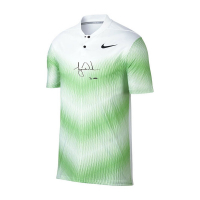 Tiger Woods Signed Limited Edition Nike Polo Shirt (UDA COA) at PristineAuction.com