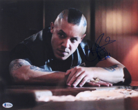 """Theo Rossi Signed """"Sons of Anarchy"""" 11x14 Photo (JSA COA)"""