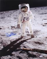 Buzz Aldrin 16x20 Photo (PSA COA)