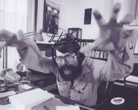 Stephen King Signed 8x10 Photo (PSA Hologram) at PristineAuction.com