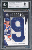 """One GREAT Box"" Wayne Gretzky Ultimate Card Collection Mystery Box – 25 Cards Per Box! at PristineAuction.com"