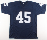 Rudy Ruettiger Signed Jersey (Beckett COA) at PristineAuction.com