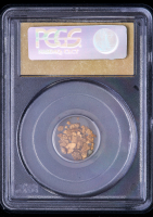 Gold Dust 1.5 Grams Sacramento Assayer Hoard (PCGS Genuine) at PristineAuction.com