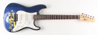 "Post Malone Signed Fender 39"" Electric Guitar (PSA Hologram) at PristineAuction.com"