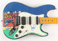 "Snoop Dogg Signed Spectrum ""Doggystyle"" 39"" Electric Guitar (PSA Hologram) at PristineAuction.com"