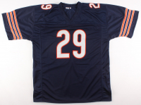 Tarik Cohen Signed Jersey (Beckett COA) at PristineAuction.com