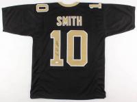 Tre'Quan Smith Signed New Orleans Saints Jersey (JSA COA)