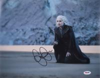 "Emilia Clarke Signed ""Game of Thrones"" 11x14 Photo (PSA COA) at PristineAuction.com"