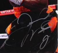 Floyd Mayweather Jr. Signed 16x20 Photo (PSA Hologram) at PristineAuction.com