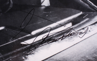 """Clint Eastwood Signed """"Dirty Harry"""" 22x28 Poster (PSA LOA) at PristineAuction.com"""