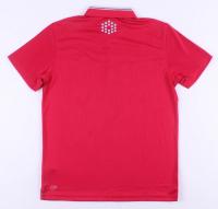 Rickie Fowler Signed Polo Shirt (PSA Hologram) at PristineAuction.com