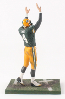 Brett Favre Green Bay Packers Figurine at PristineAuction.com