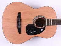 "Trey Anastasio Signed 38.5"" Acoustic Guitar (Beckett COA) at PristineAuction.com"