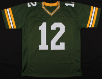 Lynn Dickey Signed Green Bay Packers Jersey (JSA Hologram) at PristineAuction.com