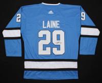 Patrik Laine Signed Winnipeg Jets Jersey (JSA COA) at PristineAuction.com