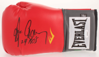 "Gerry Cooney Signed Everlast Boxing Glove Inscribed ""24 KO's"" (JSA COA) at PristineAuction.com"