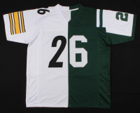 Le'Veon Bell Signed Jersey (Beckett COA) at PristineAuction.com