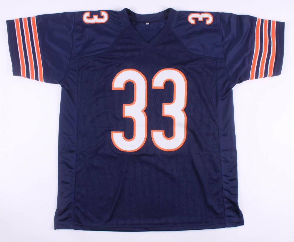Charles Tillman Signed Chicago Bears Jersey (JSA COA) | Pristine ...