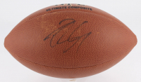 Drew Brees Signed NFL Football (JSA COA)