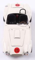 Elvis - Spinout Movie - 1965 Shelby Cobra 427 S/C 1:24 Premium Diecast Car at PristineAuction.com