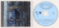 "Jon Bon Jovi & Richie Sambora Signed Bon Jovi ""New Jersey"" CD Album (JSA COA & REAL LOA) at PristineAuction.com"